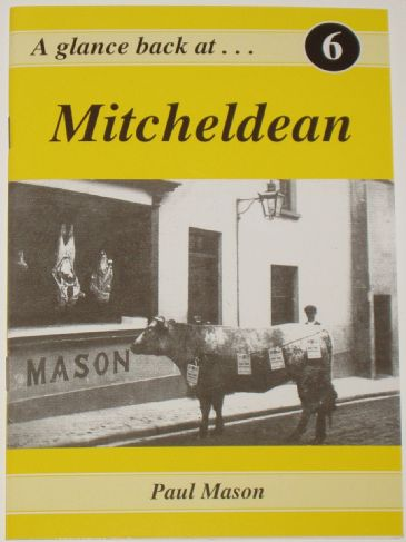 A Glance Back at Mitcheldean, by Paul Mason